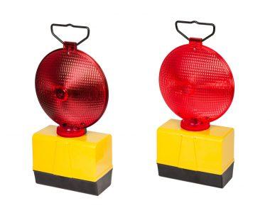 lampada omologata ponteggio