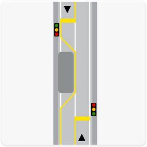 semaforo cantiere