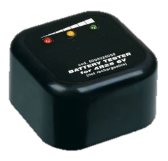 tester batteria